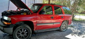 Chevy taho for Sale in Dallas, TX