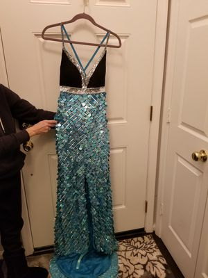 Prom dress. for Sale in Frederick, MD
