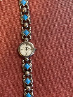 Gatino Turquoise Watch for Sale in Columbus,  OH