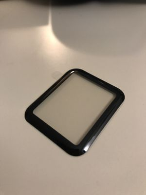 Apple iWatch Screen Protector 3D 42mm for Sale in Lorton, VA
