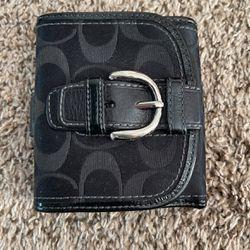 Coach Wallet for Sale in El Cajon,  CA