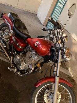 2002 honda rebel for Sale in Long Beach,  CA
