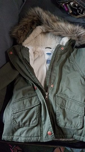 Old Navy Parka for Sale in Lynwood, CA