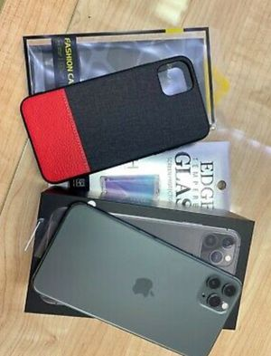 Apple iPhone 11 Pro Max - 256GB - Space Gray (Unlocked) for Sale in Los Angeles, CA