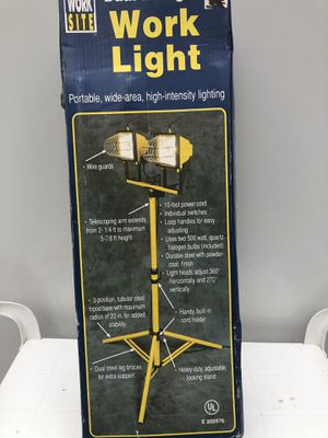 Work light for Sale in Ephrata, PA