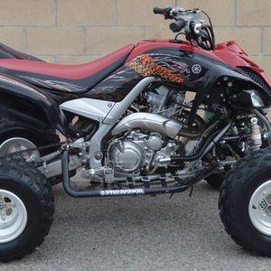2013 Yamaha Raptor 700R SE for Sale in Loma Linda, CA
