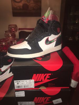 Jordan 1 Star is Born DS Size 8.5 for Sale in North Chesterfield, VA