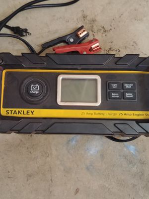 Battery charger for Sale in Gervais, OR