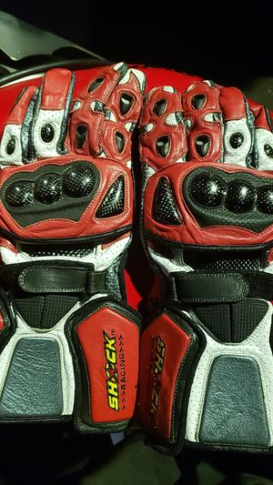 Motorcycle gloves for Sale in San Diego, CA
