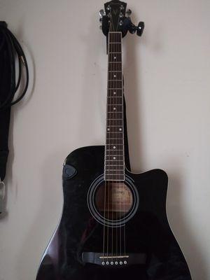 Ibanez acoustic guitar for Sale in Glen Burnie, MD