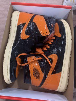 Jordan 1 size 10.5 for Sale in Woodbridge, VA