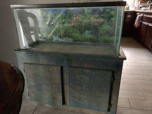 Fish tank for Sale in Riverside, CA
