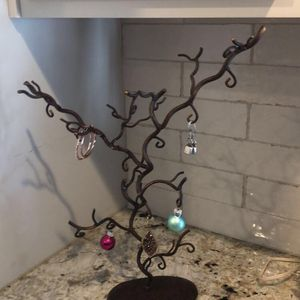 Jewelry Tree for Sale in Simpsonville, SC