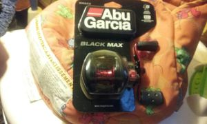 Abu garcia. Bait caster for Sale in High Ridge, MO