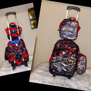Three piece backpacks set for Sale in Phoenix, AZ