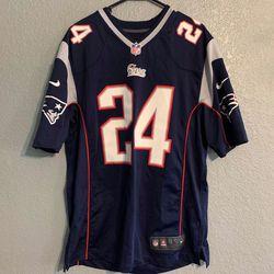 Men's NFL Patriots Revis (L) for Sale in Casa Grande,  AZ