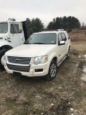 ford explorer limited for Sale in Sterling, VA
