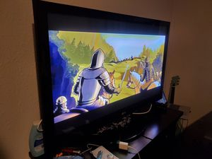 Lg 55 inch TV for Sale in Spanaway, WA