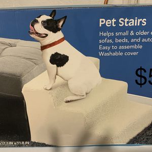 Pet Stair for Sale in Meriden, CT