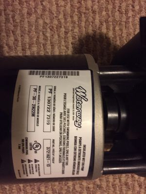 Spa pool pump for Sale in Greenbrier, TN