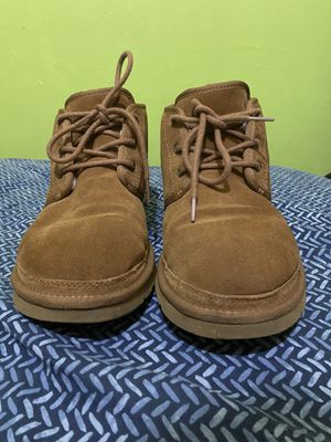 Ugg Men Boots for Sale in Romeoville, IL