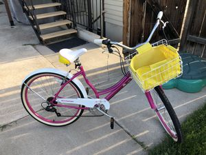 Schwinn Cruiser Bike for Sale in Syracuse, UT