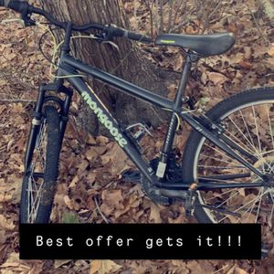 Mongoose Bike for Sale in North Kingstown, RI