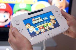 NINTENDO WII U with 90 GAMES Mario Kart 8, Splatoon, Mario Maker, Zelda and Many More for Sale in San Diego, CA