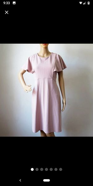 Brand New without tags pink blush dress for Sale in Pasco, WA