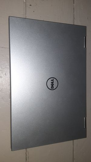 Dell Inspiron 2 in 1 laptop for Sale in Rochester, NY