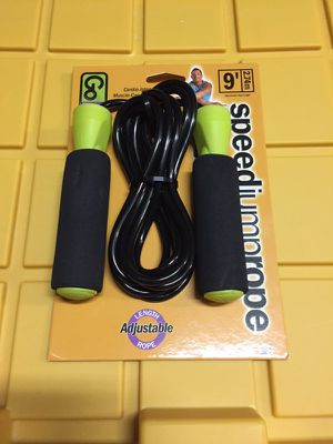 Jump rope for Sale in Poway, CA