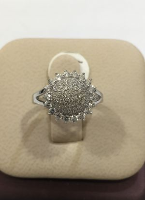 925 silver CZ ring for Sale in Plano, TX