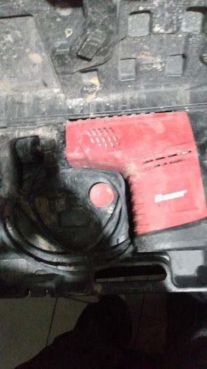 Bauer demolition hammer for Sale in Phoenix, AZ