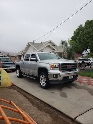 2014 gmc sierra for Sale in Highland, CA