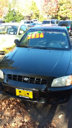HYUNDAI ACCENT ONLY $2856. STOCK # 18658 for Sale in Portland, OR
