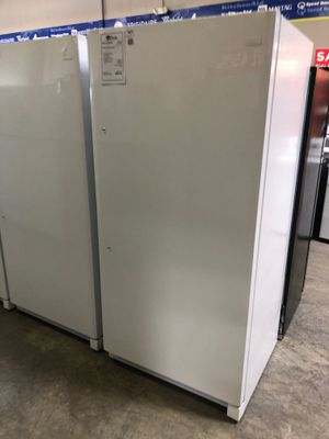 TAKE HOME FOR $40 DOWN! Frigidaire Freezer White Upright #2759 for Sale in Gilbert, AZ