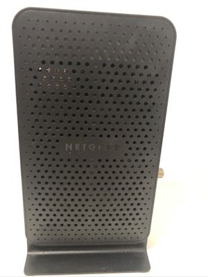Netgear N300 cable modem router for Sale in San Diego, CA