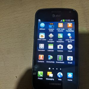 4gb Samsung Phone 3g for Sale in National City, CA