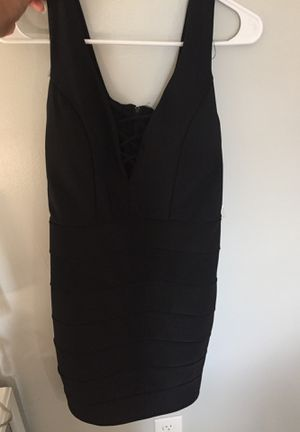 Black classy dress for Sale in Fayetteville, NC