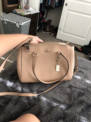 Coach satchel for Sale in Tempe, AZ