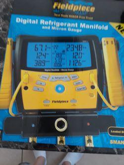 Digital freon manifold. Brand new for Sale in Saint Petersburg,  FL