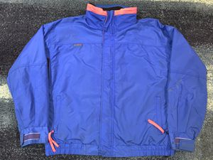 Vintage Columbia Bugaboo 2 In 1 Jacket Size: XL $50 for Sale in Portland, OR