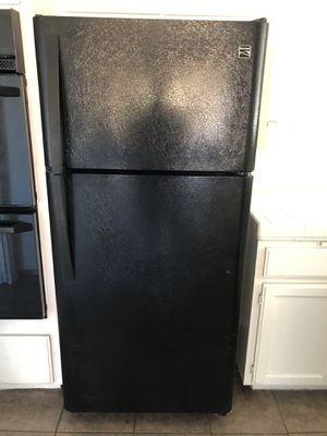 Kenmore refrigerator for Sale in Winchester, CA