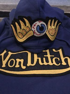 Von Dutch Hoodie for Sale in Commerce, CA