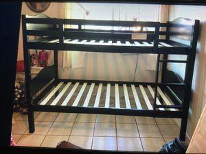 Bunk bed for Sale in Escondido, CA