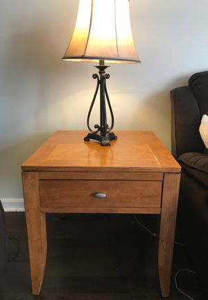 End tables and coffee table for Sale in Millsboro, DE