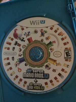 Wii U games for Sale in Corpus Christi, TX