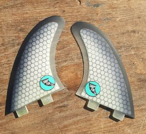 👑👑👑Cardiff_Fin_co CUSTOM SURFBOARD FINS MR TWINS, Quads for Sale in Oceanside, CA