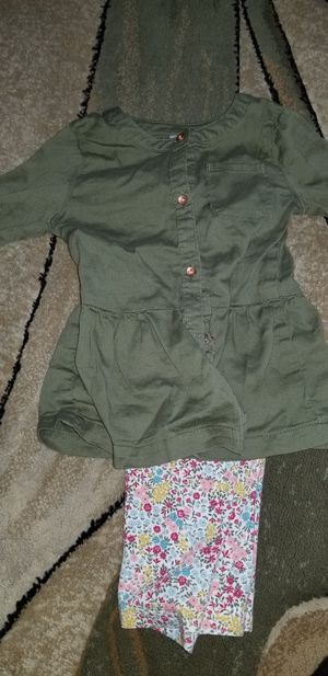 ad0c7aa6f Carters outfit for Sale in Adelanto