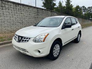 2013 Nissan Rogue S for Sale in Jonesboro, GA